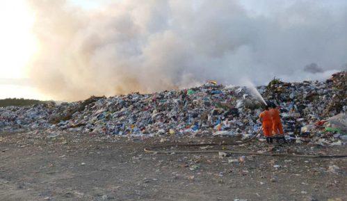 Nedovoljno novca za tretman prikupljenog opasnog otpada 7