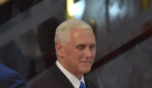 Član kabineta potpredsednika SAD Majka Pensa ima korona virus 3