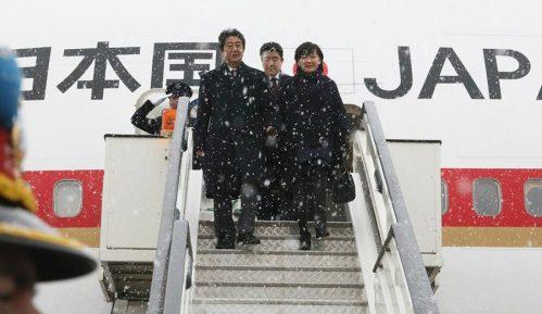 Japan šalje specijalnog ambasadora na Balkan 4