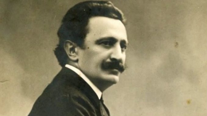 Branislav Nušić, Ben Akiba, Alkibijad Nuša: Tri strane jedne medalje 2