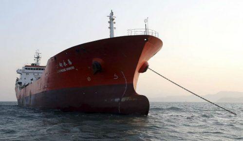 Eksplodirao oštećeni tanker 11