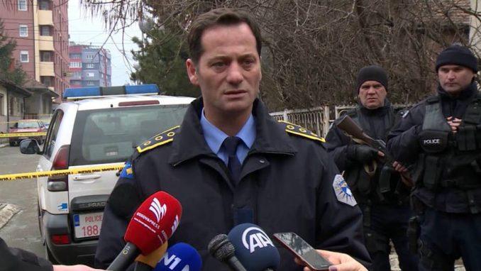 Hoti: Na severu Kosova stabilno 1