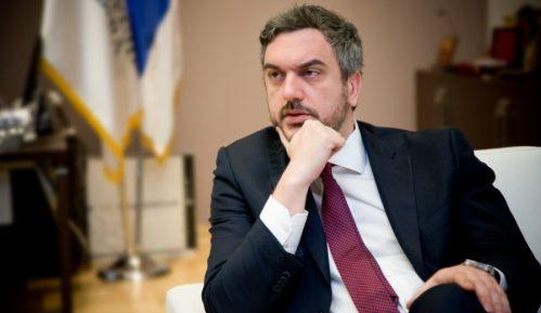 Čadež poziva na novi početak u odnosima privrednika Srbije i Kosova baziran na poverenju 2