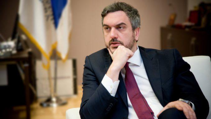 Čadež: Osniva se poslovni savet za manje barijera na Zapadnom Balkanu 2