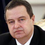 Dačić: Dogovor samo uz trajno rešenje 9