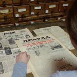 Kako je u Beogradu proslavljena Nova 1940. godina? 7
