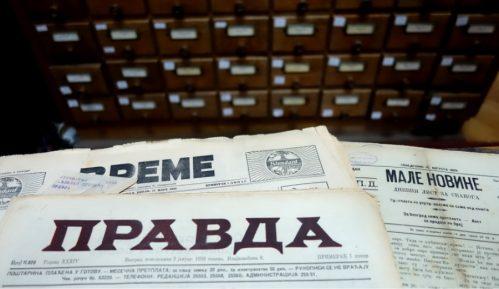 Šta su bile vesti u Jugoslaviji 5. februara 1938. godine? 12