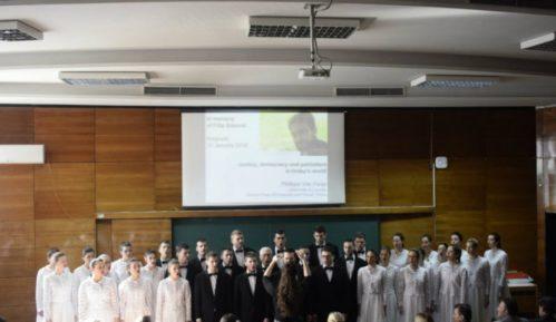 Dodeljena Nagrada dr Filip Brković 14