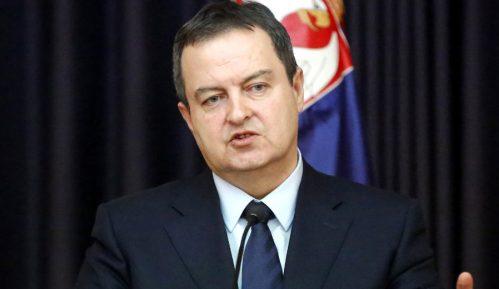 Dačić: Zastrašujuće poruke Hrvatske 8
