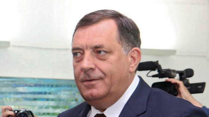 Dodik: Osuda napada na novinara 1