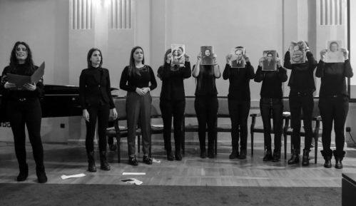 Mladi Užičani podsetili na žrtve holokausta 6