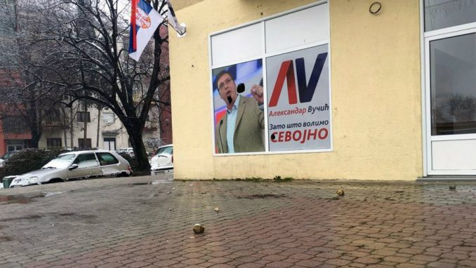 SNS: Željko Veselinović pokazao pravo lice i namere 1