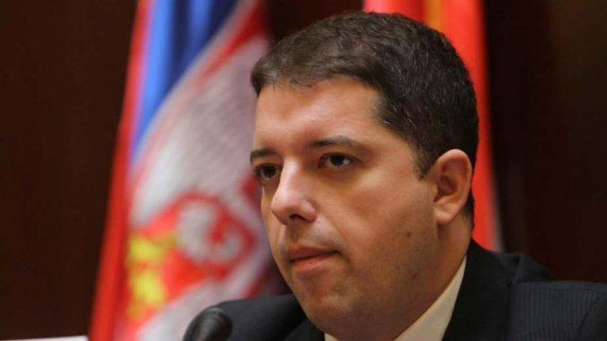 Đurić: Nećemo dozvoliti progon Srba na Kosovu 4
