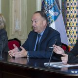 ZR: Razgovori ministra prosvete sa đacima, direktorima i privrednicima 14