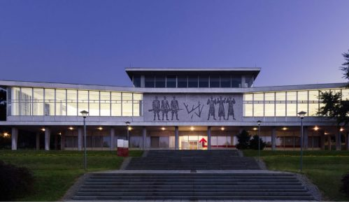 Muzej Jugoslavije od 13. avgusta radi u novim terminima 4