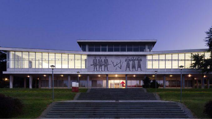"""Izložba """"Devedesete: Rečnik migracija"""" od 5. decembra u Muzeju Jugoslavije 2"""
