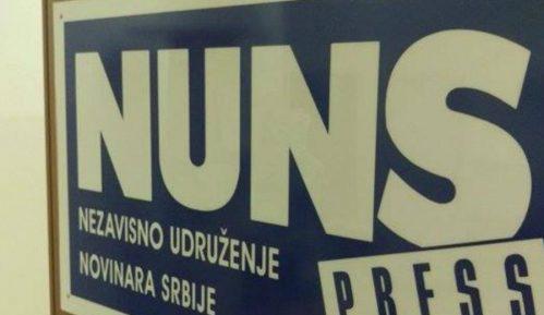 NUNS osudio cenzurisanje In memoriam-a u Politici 14
