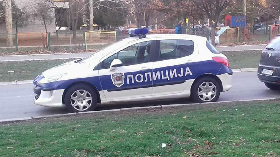 Niška policija: Nije tačno da smo skrivali vozača koji je izazvao nesreću, Niš nije nebezbedan grad 1