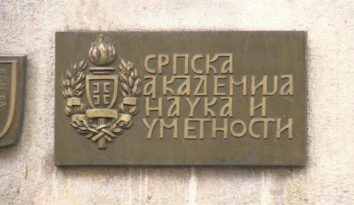 Odeljenje SANU: Vesić preti da ugrozi autentičnost Beogradske tvrđave 14
