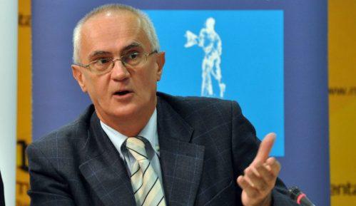 Poverenik podneo krivične prijave zbog Vučićevog pisma penzionerima 13