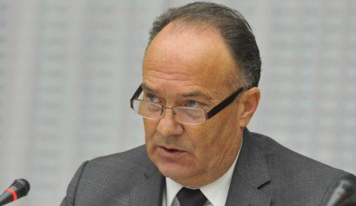 Šarčević: Nemam nameru da smanjujem platu štrajkačima 14