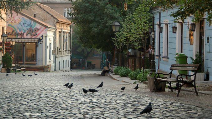 "Kulturni program ""Leto u Skadarliji"" počinje 1. juna 1"