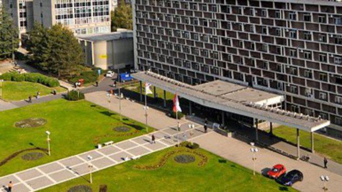 Grad Kragujevac ponudio Dom učenika 'Artem' za privremenu kovid bolnicu 1