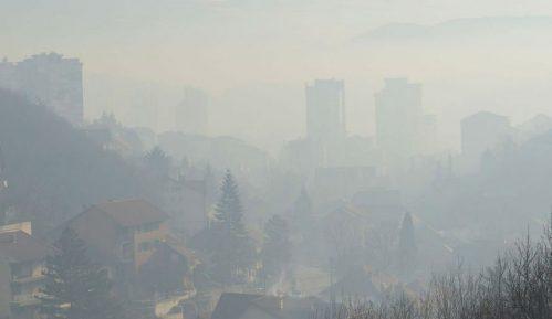 Poljakinja se izborila za odštetu od države zbog smoga 12