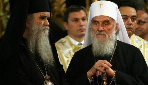 Patrijarh kaže da nema slobode na Kosovu, poziva na praštanje 5
