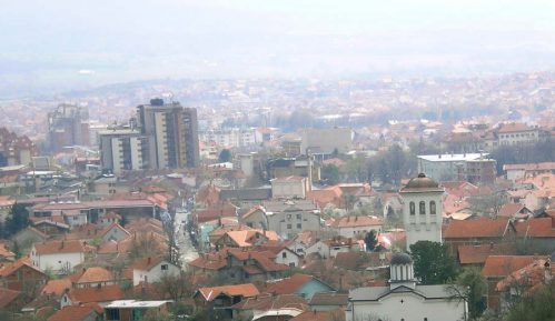 "UNS: Da se kazne odgovorni za pretnje novinaru protala ""Info Vranjske"" 3"