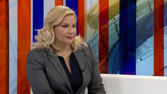 Mihajlović: Razmatra se inicijativa o uvođenju doživotne kazne 1