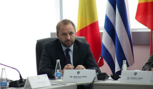 Ministar pravde Kosova o značaju Specijalnog odeljenja za korupciju i organizovani kriminal 3