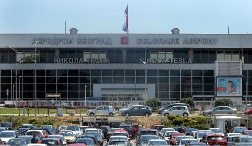 MUP: Lažna dojava o bombi u avionu na aerodromu Nikola Tesla 3