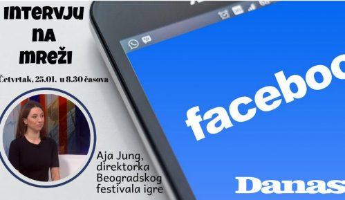 Aja Jung 25. januara odgovara na pitanja na Fejsbuku 6