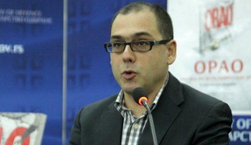 Radić: Odgovornost za izvoz oružja u Jermeniju je na državi 11