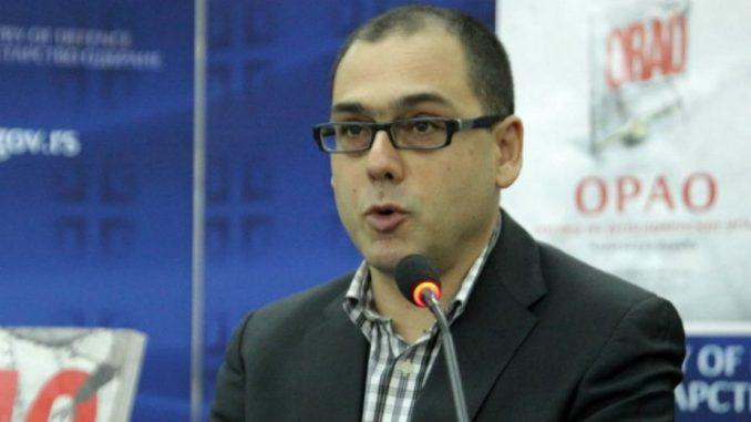 Radić: Kurtijeva najava o uvođenju vojne obaveze je direktan izazov Srbiji 1
