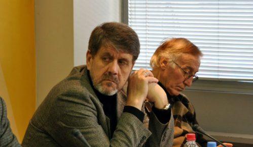Sud: Arežinu vratiti na čelo Radio-televizije Vojvodine 4