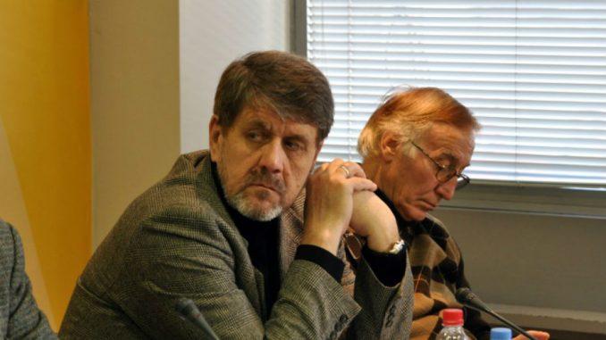 Sud: Arežinu vratiti na čelo Radio-televizije Vojvodine 1