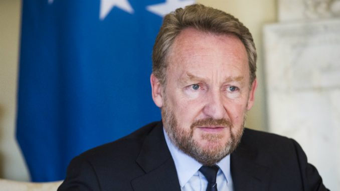 Izetbegović: OHR treba da ostane u BiH i radi na funkcionalnosti države 5
