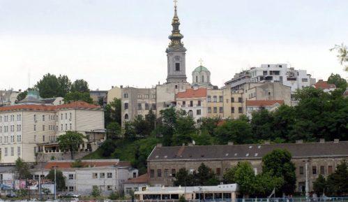 Strani turisti vole Beograd 8