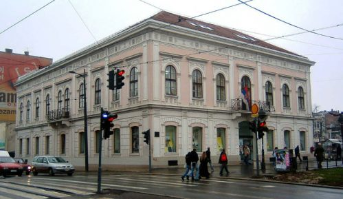 Praznični popust na godišnju članarinu u Biblioteci grada Beograda 3