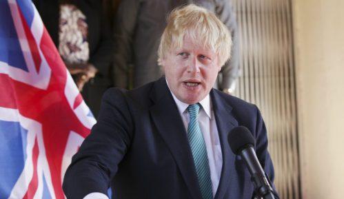 Džonson imenovao za savetnika kontroverznog direktora kampanje za Bregzit 2