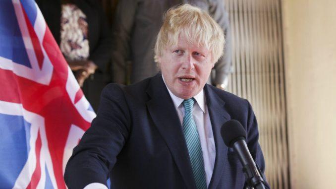 Boris Džonson kaže da London neće platiti račun za Bregzit ako on postane premijer 1