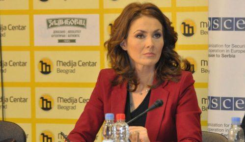 Poverenica traži da problem nasilja nad ženama razmotri i Odbor Skupštine Srbije za bezbednost 36