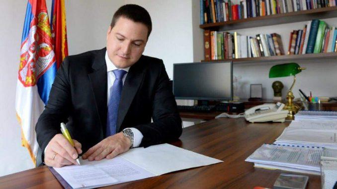 Ministar Branko Ružić pozitivan na Covid-19 2