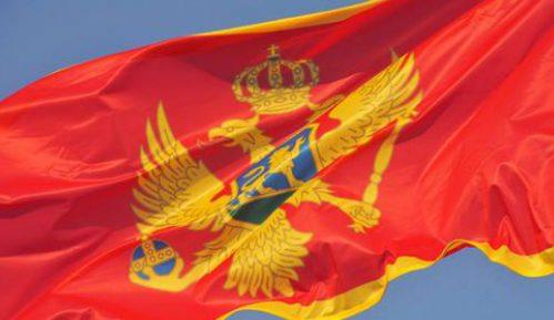Najviša zgrada na svetu osvetljena u bojama crnogorske zastave 2