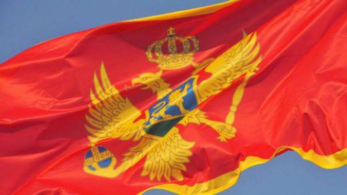 Najviša zgrada na svetu osvetljena u bojama crnogorske zastave 1