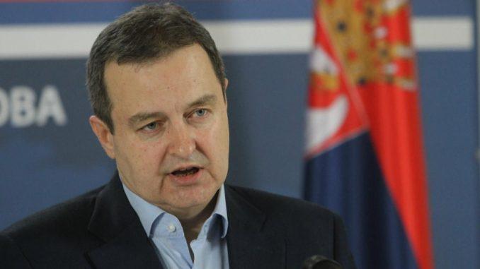 Dačić: Razgovori o trajnom rešenju za Kosovo u početnoj fazi 4