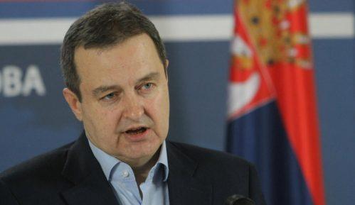 Dačić: Nemamo ništa protiv da se uvede vizna liberalizacija za građane KiM 2