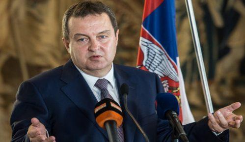 Dačić: Albanci već imaju svoju državu, ko još ima dve? 4